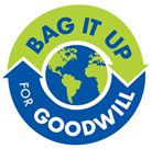 Bag It Up For Goodwill